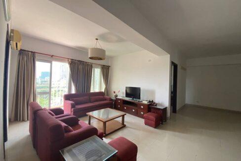 Bán căn hộ chung cư G3 Ciputra đủ đồ, chỉ việc vào ở (1)