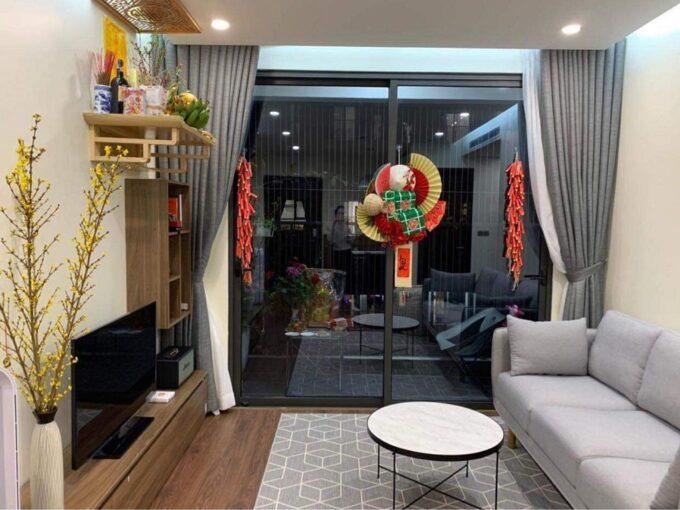 Bán chung cư 6th Element Nguyễn Văn Nguyên tầng cao tòa M2 (1)
