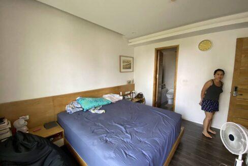 Bán chung cư E1 Ciputra, 153m2, 4 ngủ, hướng Tây Nam, đủ đồ đẹp (13)