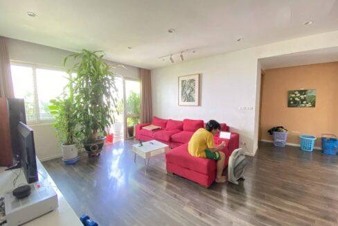 Bán chung cư E1 Ciputra, 153m2, 4 ngủ, hướng Tây Nam, đủ đồ đẹp (2)