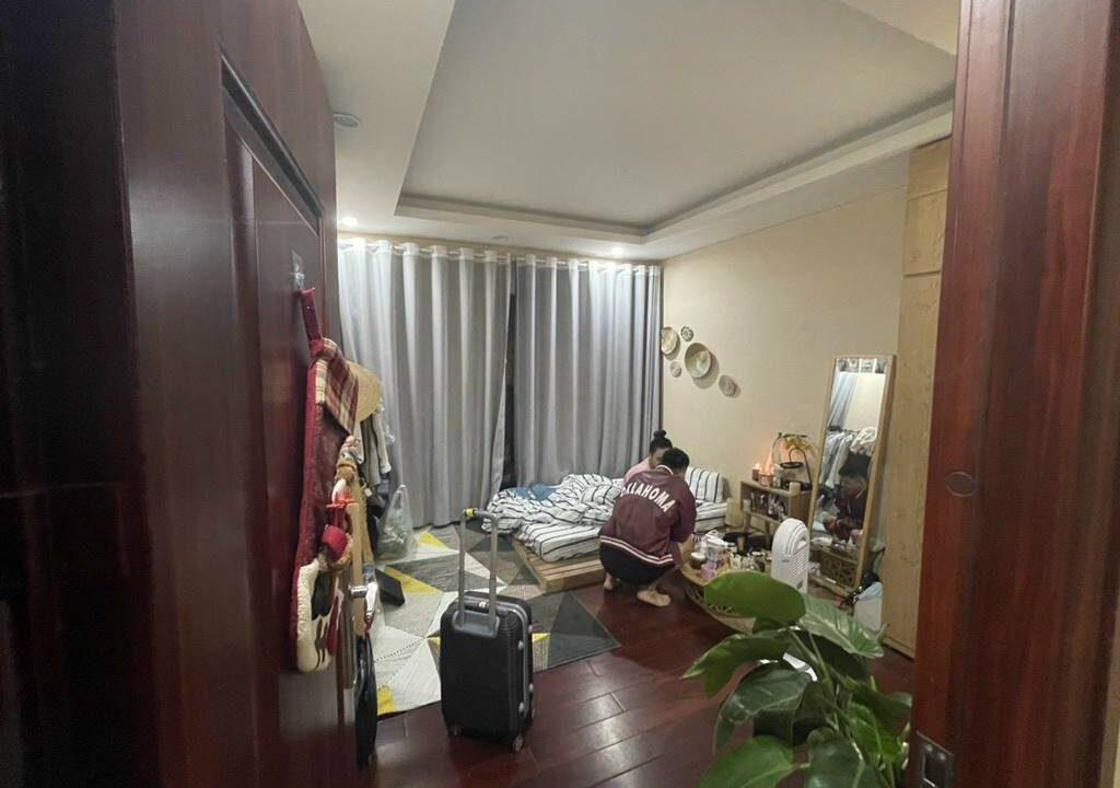 Bán chung cư N01T2 Ngoại Giao Đoàn Hà Nội (4)