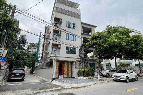 Bán nhà Phú Thượng Tây Hồ, ngõ rộng, ô tô đỗ cửa (2)
