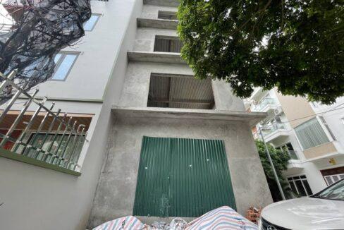 Bán nhà Phú Thượng Tây Hồ, ngõ rộng, ô tô đỗ cửa (5)
