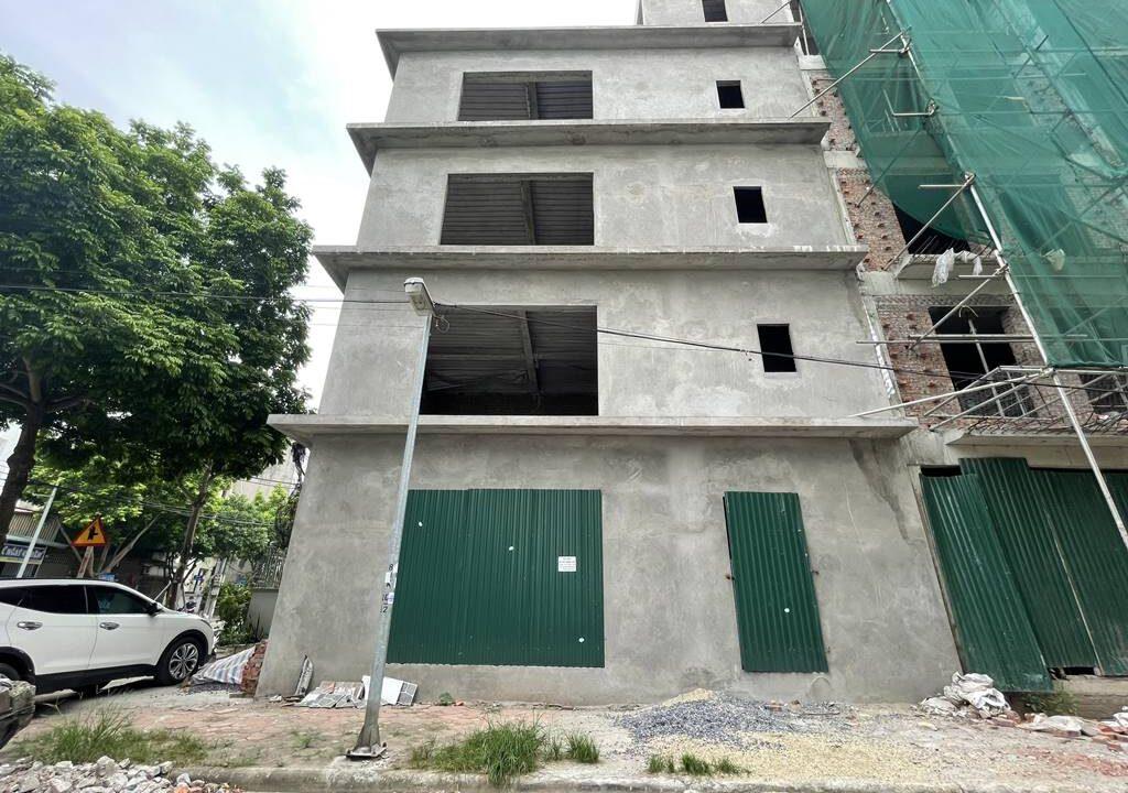 Bán nhà Phú Thượng Tây Hồ, ngõ rộng, ô tô đỗ cửa (6)