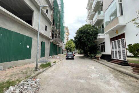 Bán nhà Phú Thượng Tây Hồ, ngõ rộng, ô tô đỗ cửa (7)