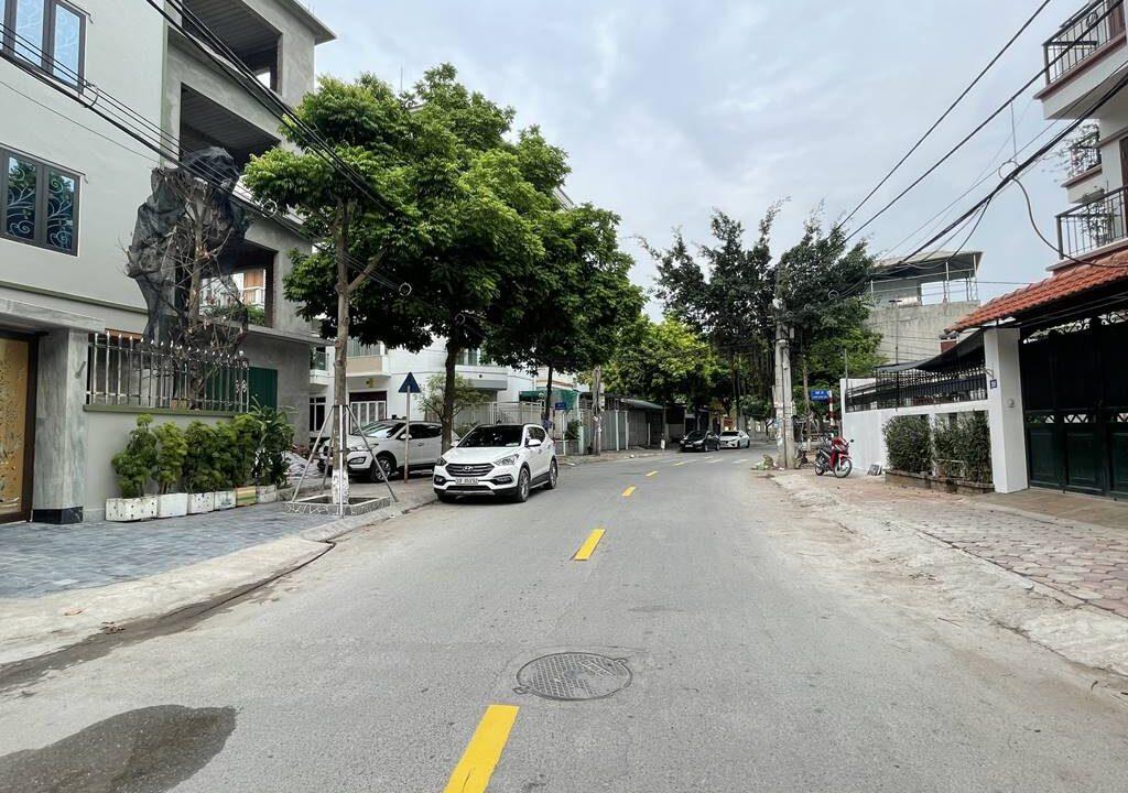 Bán nhà Phú Thượng Tây Hồ, ngõ rộng, ô tô đỗ cửa (9)