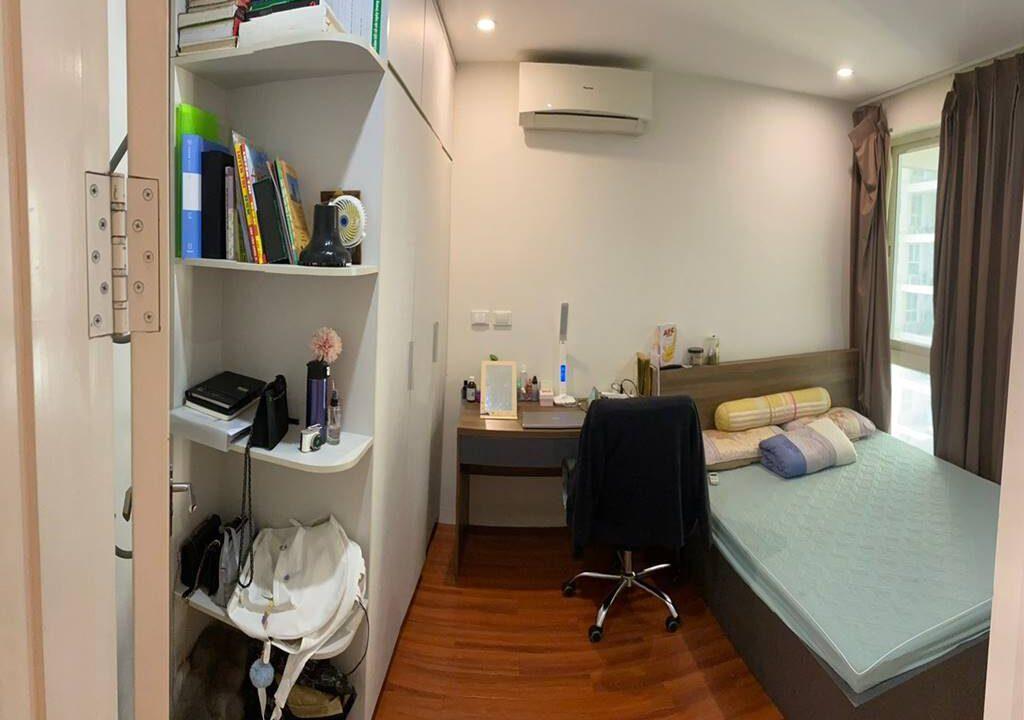 Bán tòa nhà chung cư P1 Ciputra Hà Nội (3)