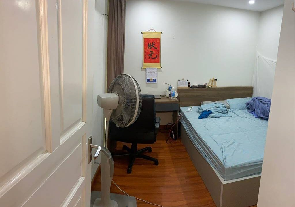 Bán tòa nhà chung cư P1 Ciputra Hà Nội (5)