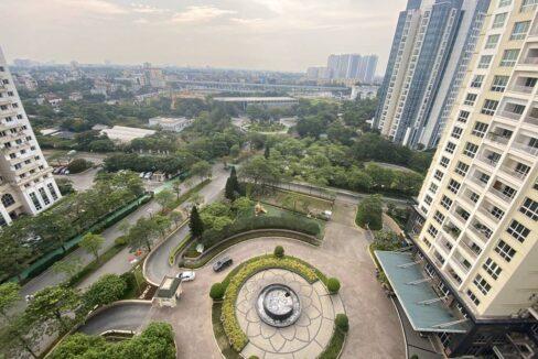 Bán tòa nhà chung cư P1 Ciputra Hà Nội (9)