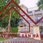 Biệt thự Anh Đào cho thuê Vinhomes Riverside (1)