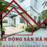 Biệt thự cao cấp Vinhomes Riverside cho thuê 65 triệu (1)