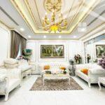 Biệt thự hoàng gia cho thuê tại Vinhomes The Harmony (1)
