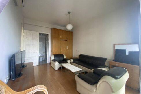 Cần bán căn hộ 3PN, đồ cơ bản, tòa E4 Ciputra Tây Hồ, Hà Nội (1)