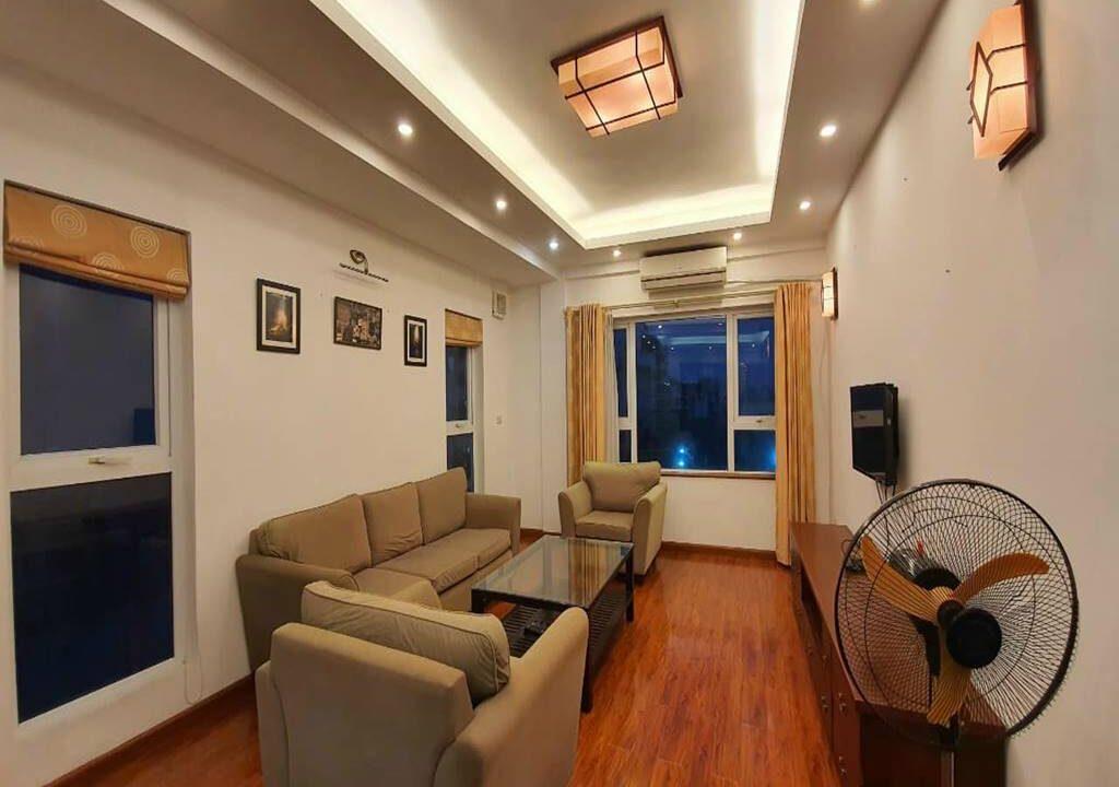 Bán tòa nhà căn hộ phố đi bộ Trịnh Công Sơn, kinh doanh cho thuê tốt (1)