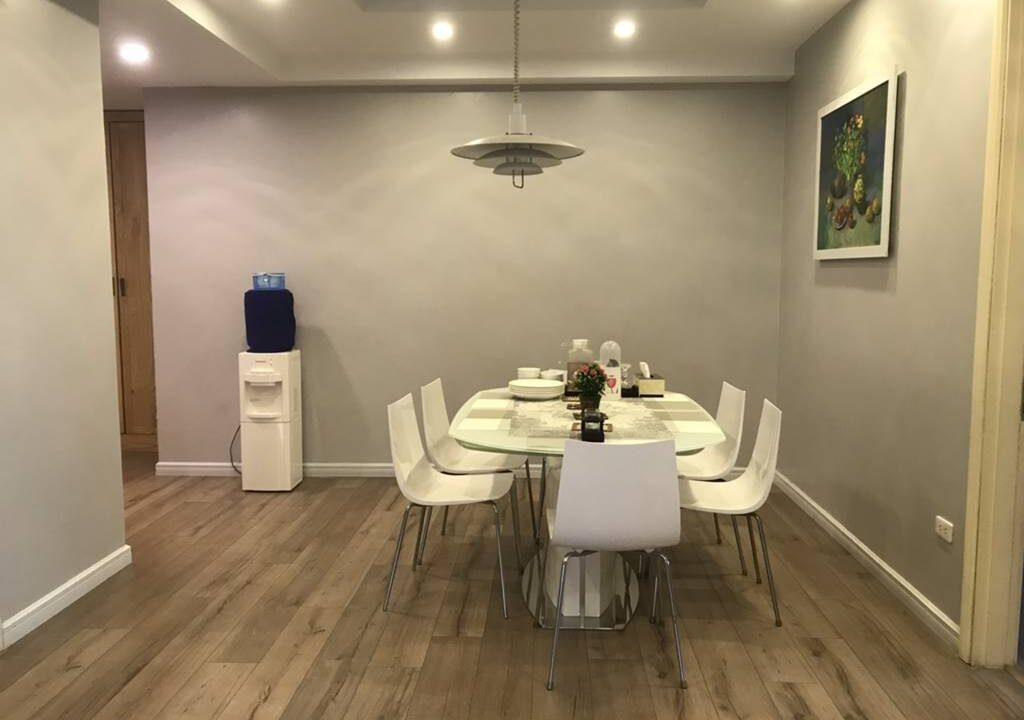 Cần bán căn hộ chung cư tòa E5 Ciputra - hướng mát - đồ cơ bản (Hình ảnh chỉ mang tính chất minh họa) (4)