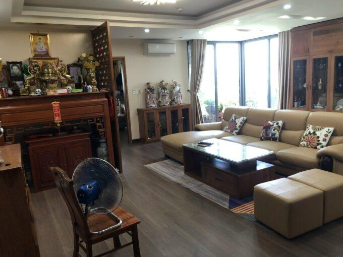 Bán căn hộ Ngoại Giao Đoàn tòa N01T2 3PN, 4.7 tỷ (1)