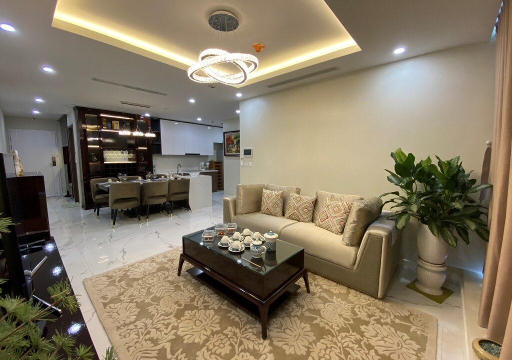 Bán căn hộ Sunshine City Ciputra 85m2, 2PN, 2WC giá 2.9 tỷ (1)