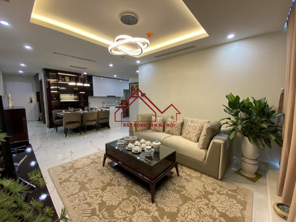 Bán căn hộ Sunshine City Ciputra 85m2, 2PN, 2WC giá 2.9 tỷ