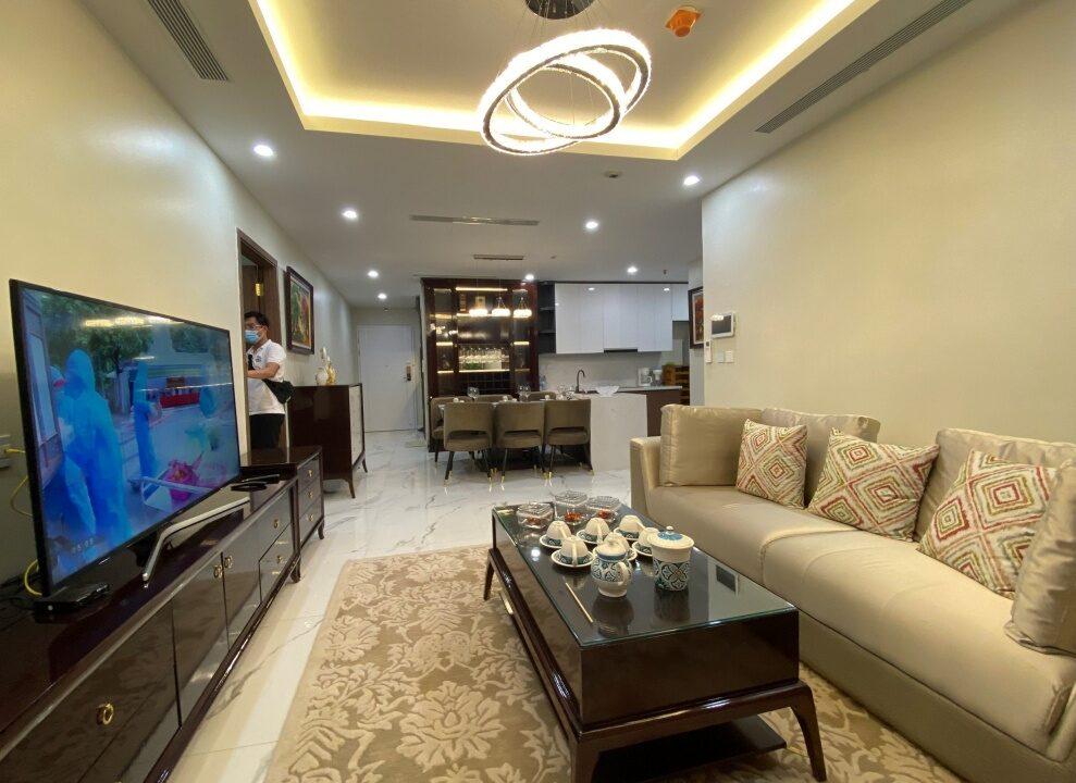 Bán căn hộ Sunshine City Ciputra 85m2, 2PN, 2WC giá 2.9 tỷ (2)