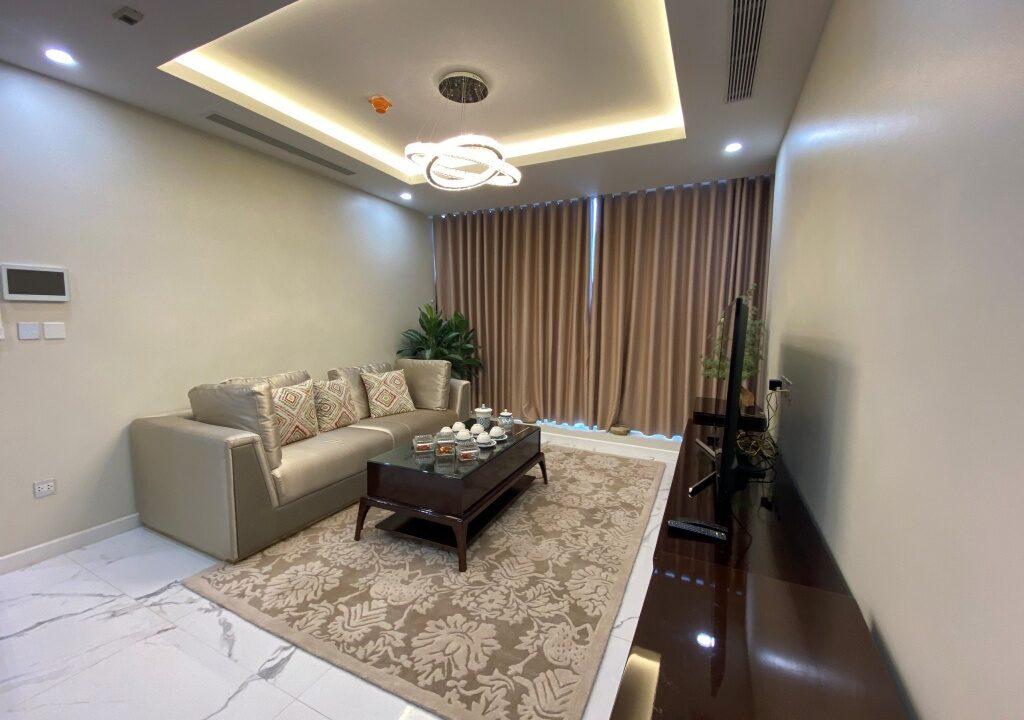 Bán căn hộ Sunshine City Ciputra 85m2, 2PN, 2WC giá 2.9 tỷ (3)