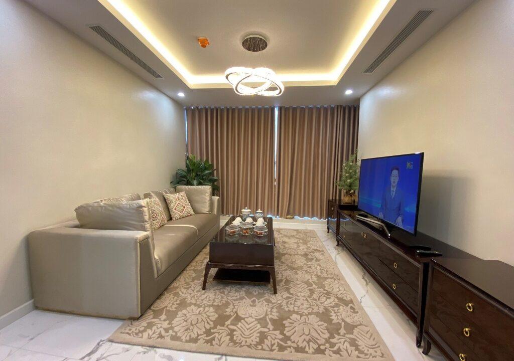 Bán căn hộ Sunshine City Ciputra 85m2, 2PN, 2WC giá 2.9 tỷ (4)