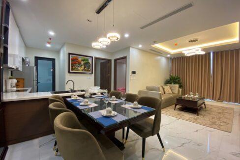 Bán căn hộ Sunshine City Ciputra 85m2, 2PN, 2WC giá 2.9 tỷ (5)