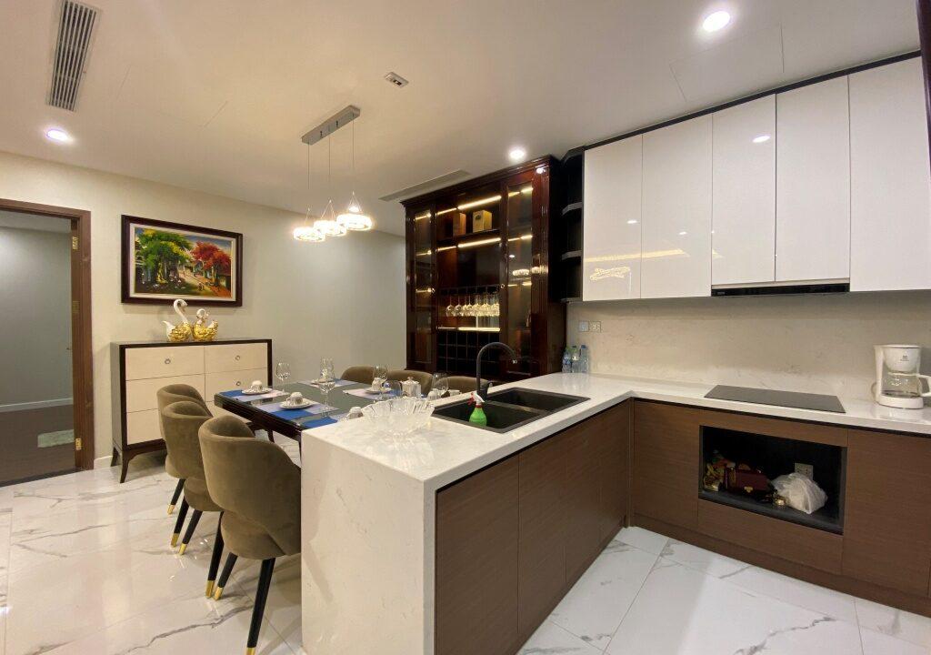 Bán căn hộ Sunshine City Ciputra 85m2, 2PN, 2WC giá 2.9 tỷ (6)