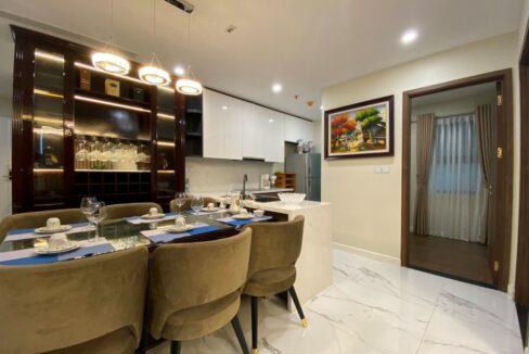 Bán căn hộ Sunshine City Ciputra 85m2, 2PN, 2WC giá 2.9 tỷ (7)