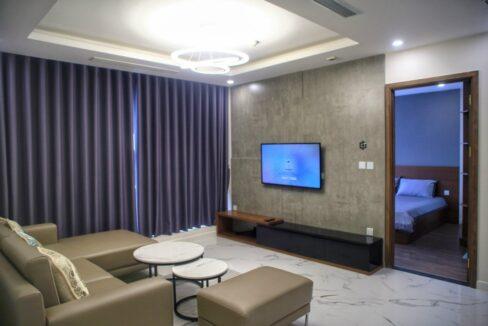 Bán căn hộ Sunshine City Hà Nội 80m2, 2PN 3.6 tỷ (2)
