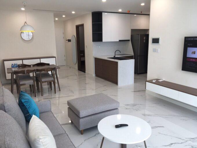Cắt Lỗ căn hộ Sunshine City Hà Nội 2PN 3.25 tỷ (3)
